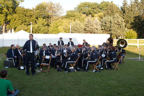 Pittsford Marchin Band